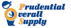 Prudential Overall Supply - logo image