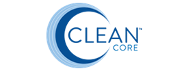 CleanCore Solutions - logo image